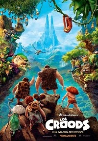 Watch The Croods Online Free in HD
