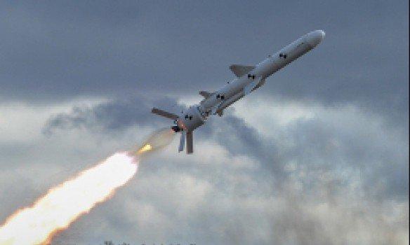 Пройшли перші випробування української крилатої ракети
