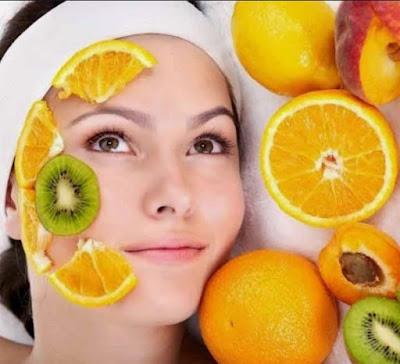 4 Tips Merawat Kulit Wajah Tetap Fresh Secara Alami