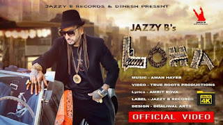 Loha Lyrics Jazzy B