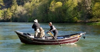 Fishing trip price list rogue river fishing guides for Oregon fishing license price