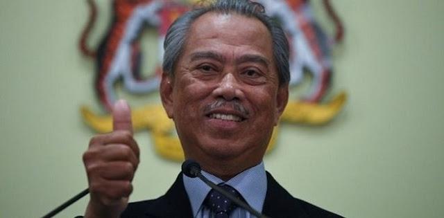 Menang Di Sabah, Muhyiddin Yassin Akan Percepat Pemilu Malaysia?