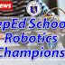 Happy News: Mga Kabataang Pinoy Kampeon sa Robotics