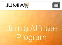 Programme de marketing d'affiliation Jumia - Gagnez de l'argent en ligne avec Jumia.Com.Ng