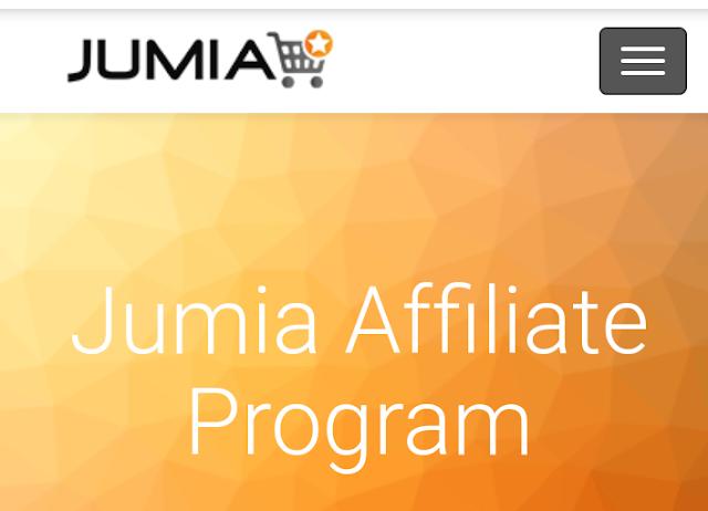 Jumia Affiliate Marketing Program - Make Money Online With Jumia.Com.Ng
