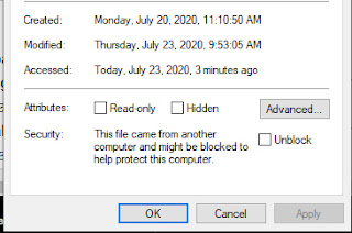 cara mengembalikan folder yang tersembunyi