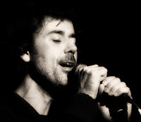 Adolfo Langa, maestro y cantante