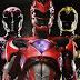 Power Rangers ganha novo teaser com tema musical clássico