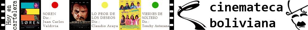 Cinemateca Boliviana