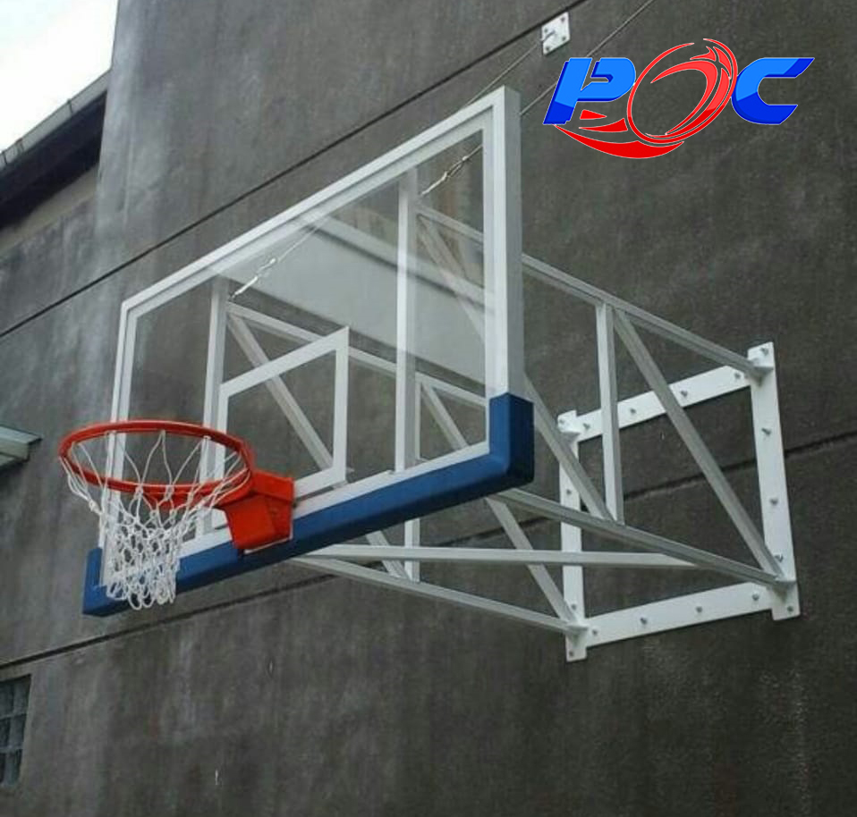 Ring Basket Dinding