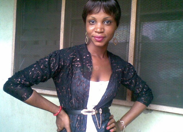 Lady looking for love