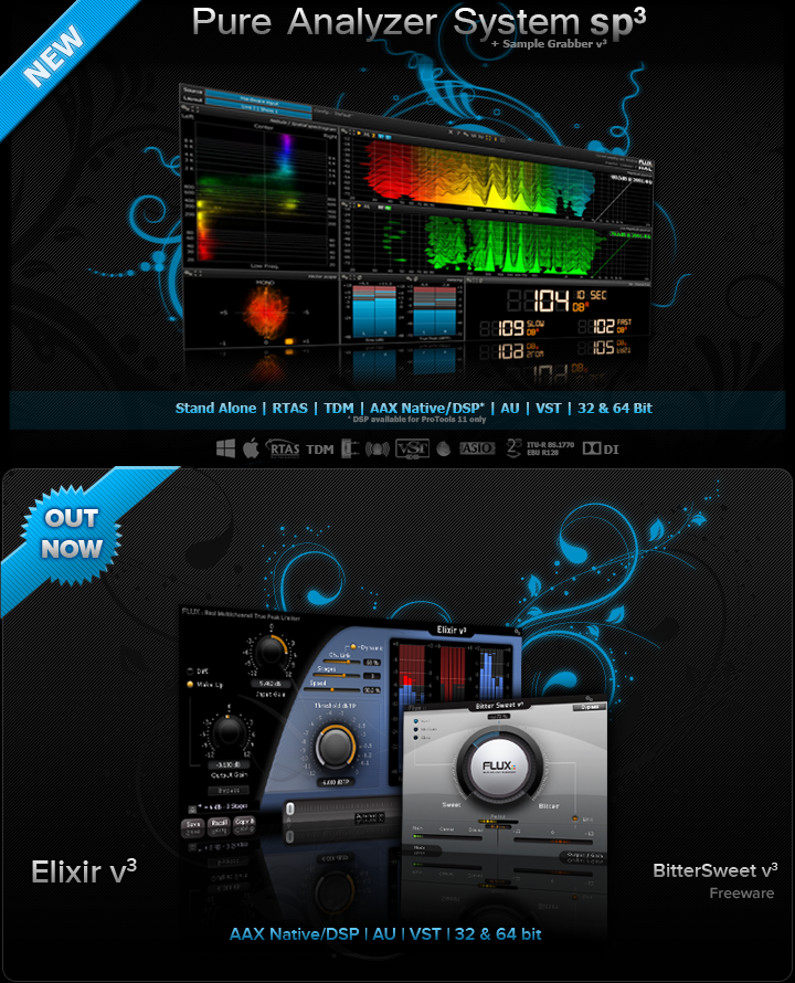 Gary Noble Show: 30% off_Flux Pure Analyzer System - Now 64