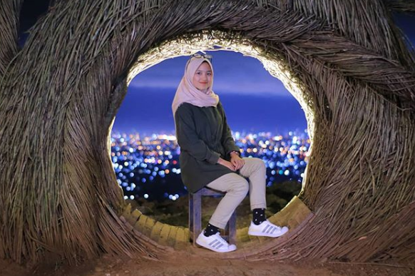 Wisata Bukit Bintang Jogja hits