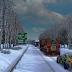 Frosty Winter Weather Mod v6.5 [1.30] ETS2