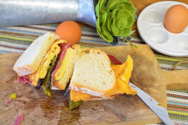 Las delicias  de Mayte, el sanwich mas rico, el mejor sandwich, El sandwich mas rico que has probado, sandwiches, recetas de sandwich, sandwich recetas