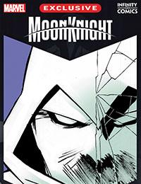 Moon Knight: Infinity Comic Primer