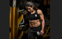 Why Female Abs Take Longer (Part 2)