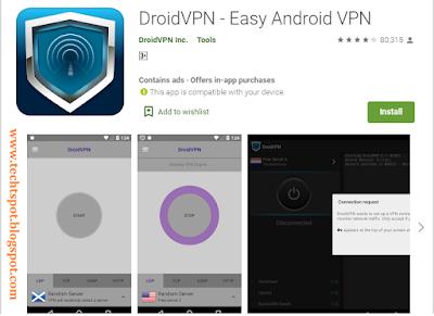 Top 5 Best Free Proxy VPN Sites List 8