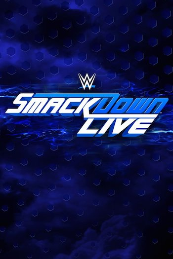 WWE Smackdown Live 11 July 2017 Full Episode Free Download