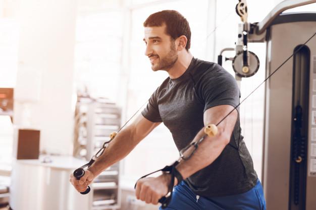 اختر نوع التمارين المناسبة لك