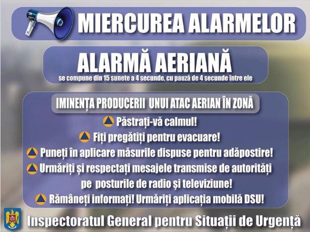 alarma - Info Drumul Taberei