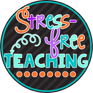 grab button for Stress-Free Teaching