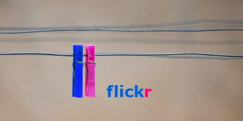 Blogger 使用 Flickr 當圖床,可能違規被停權 + 圖片消失的所有案例整理