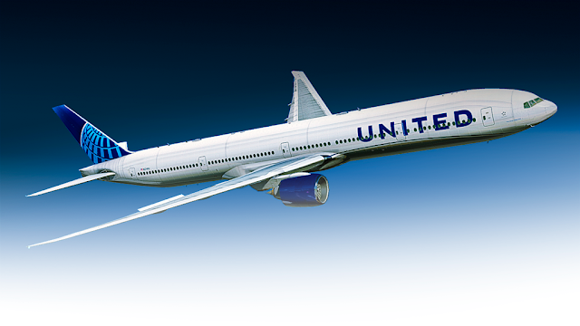 United Airlines resumes service between US and China   MORE THAN FLY