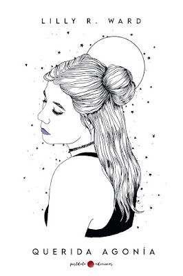 portada-Querida-Agonía-Lilly-R-Ward
