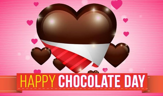 Chocolate Day 2020 Image