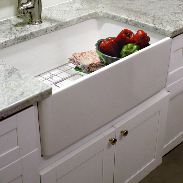 ... have a great selection of farmhouse sinks by various manufacturers