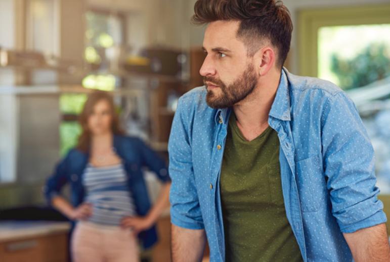 Men's phrases that women diligently misunderstand
