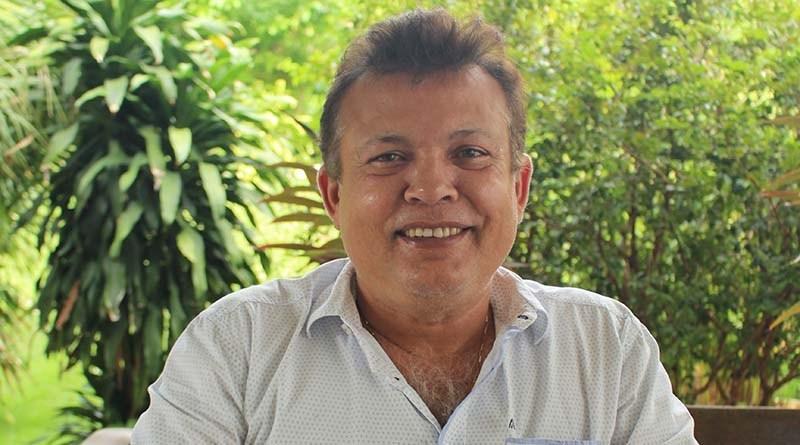 Empresário Paulo Barrudada assume o controle do PSL em Santarém