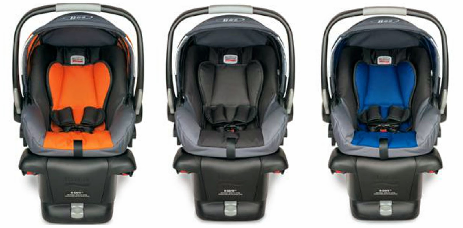 The Quick Journey Britax Bob B Safe Car Seat Review