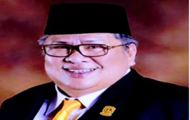 Dokter Amir Hakim Politisi Senior di Kepri dari Partai Hanura Dikabarkan Meninggal Dunia