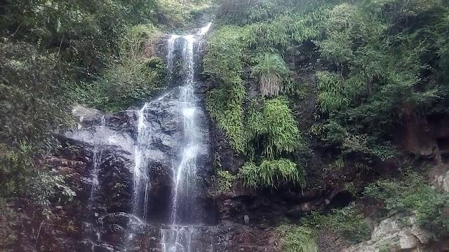 Bhairavakona Waterfalls