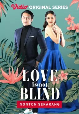 Love is (Not) Blind (2021) (Episode 1 -5) (ON)