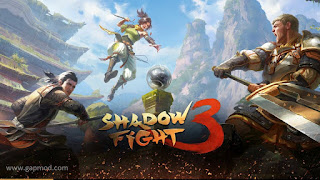 Shadow Fight 3 v1.6.1 Apk Android