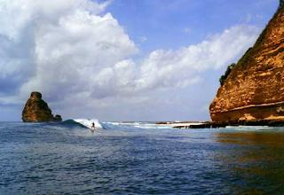 Pantai Gerupuk