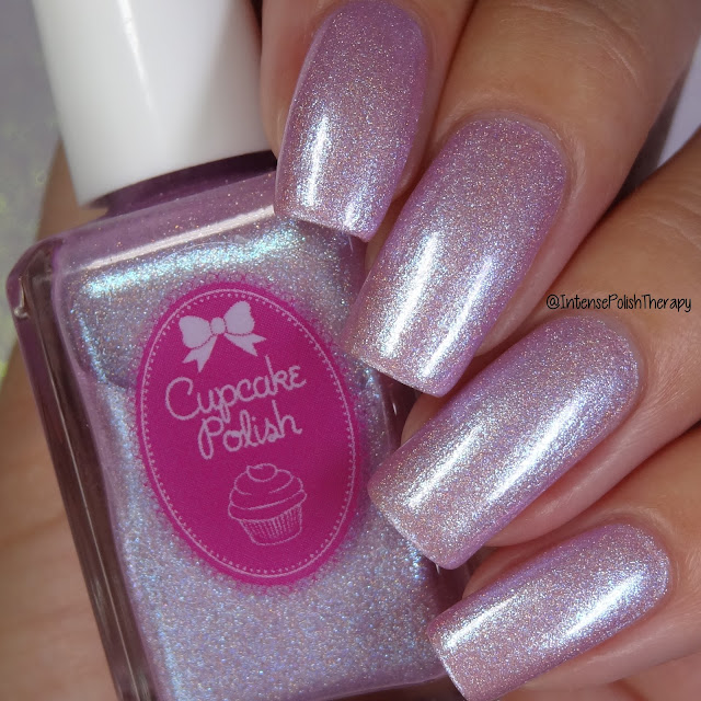 Cupcake Polish Sweetest Lullaby