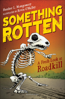 Something Rotten by Heather L Montgomery Book Cover