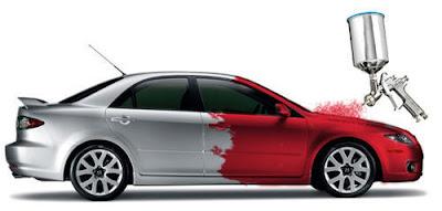Otomobiller için Boya Rötuş Kalemi ve Araç Temizliği Püf Noktaları
