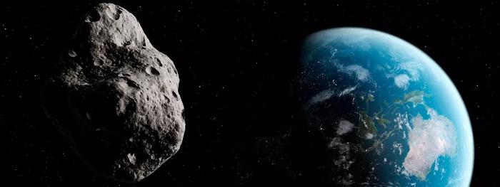 asteroides perigosos devem ser laçados amarrados