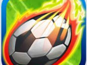 Head Soccer v5.2 MOD APK + Data