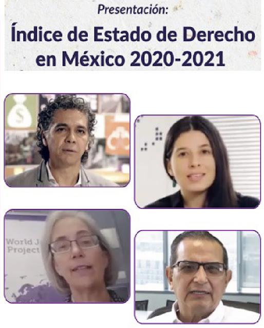 Órganos autónomos responden a la exigencia ciudadana de contar con equilibrios de poder: Ibarra Cadena