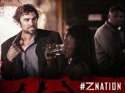 Z Nation 1x07
