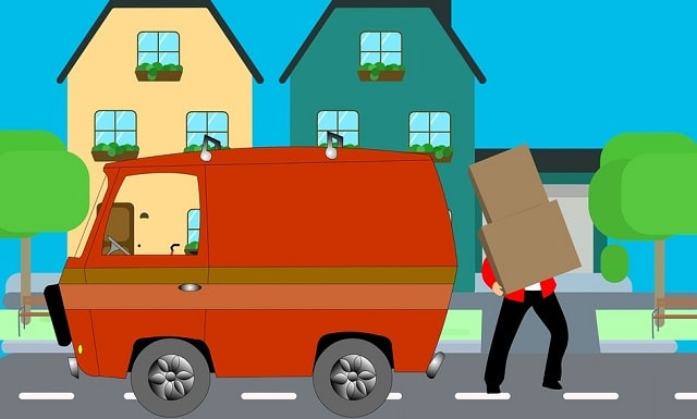 how to find long distance moving company hire movers