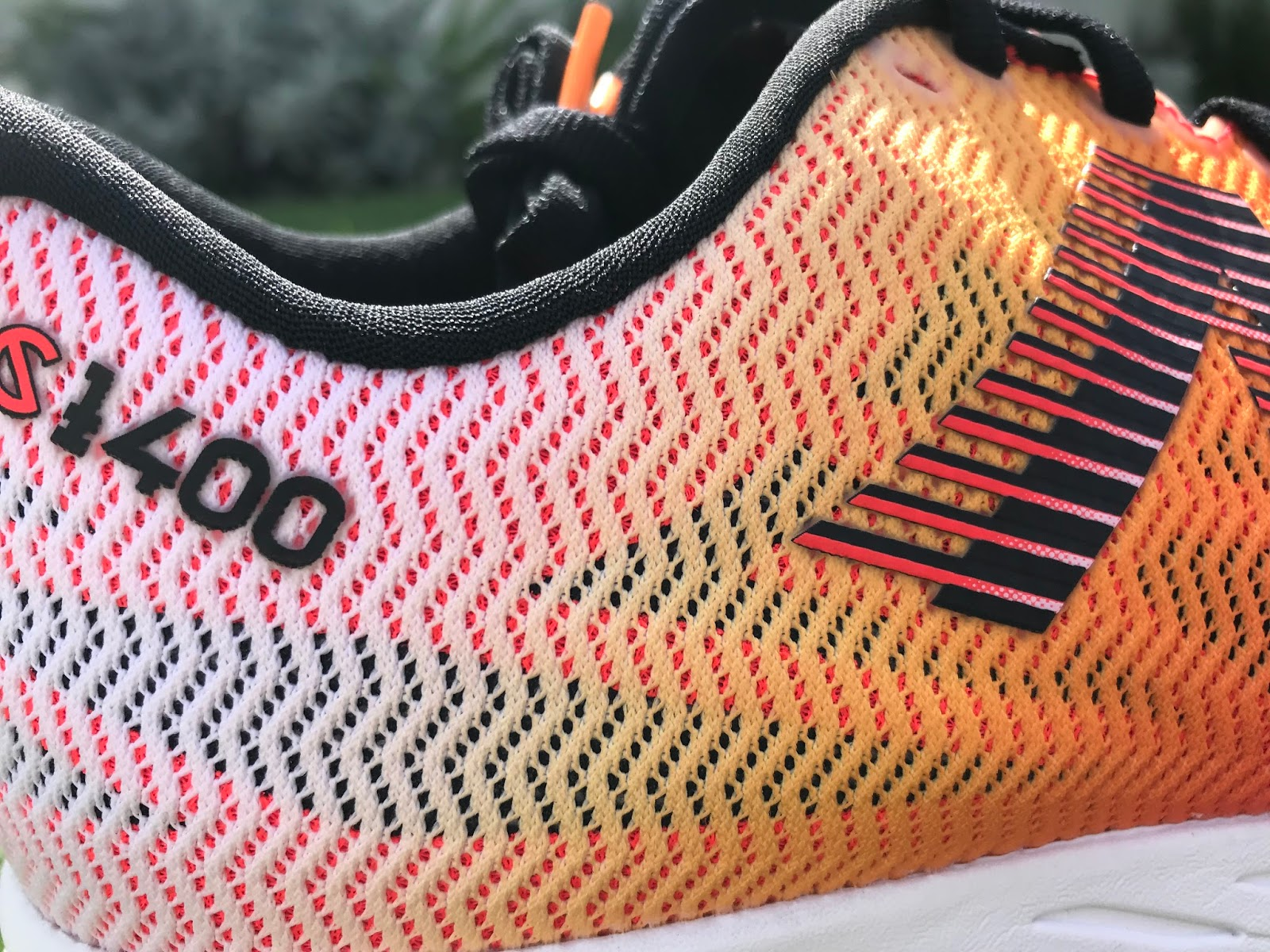 sneakers for cheap e7553 668d2 Road Trail Run: New Balance RC1400v6 Review: Stallion!