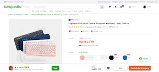 keyboard murah berkualitas