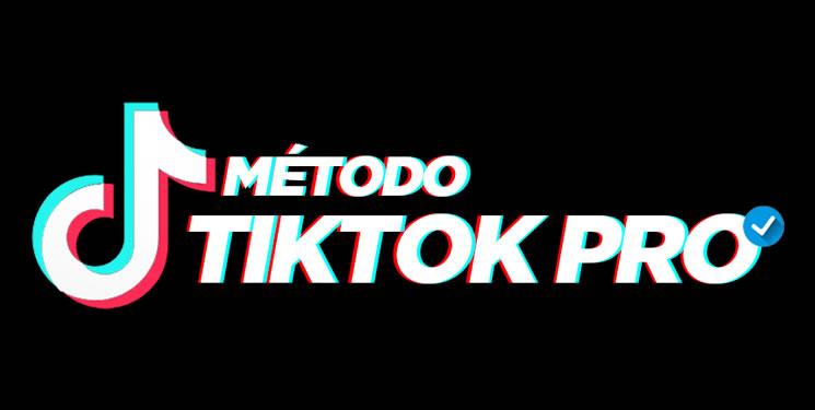 Método TikTok Pro Download Grátis